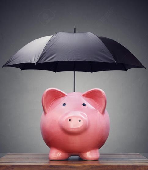 Protección a través de un seguro de vida es amor a sí mismo, amor a la familia.