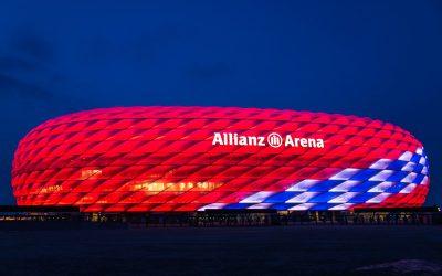 Allianz patrocinará los Juegos Olímpicos por 10 años
